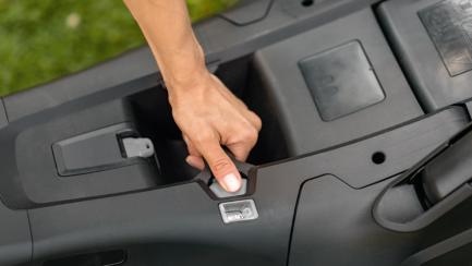 Akumulatorska kosilica za travu AdvancedRotak 36-660 Bosch 06008B9606