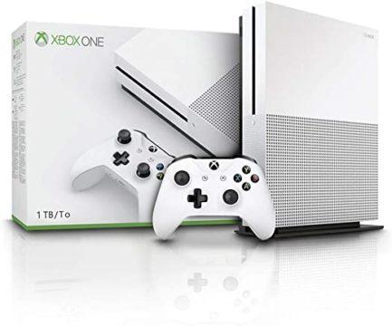 Microsoft igrača konzola Xbox One S 1TB
