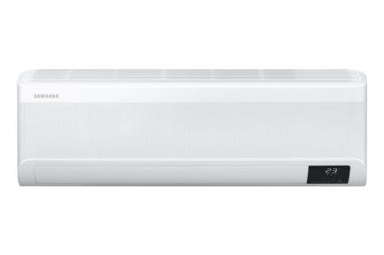 Klima uređaj A+++/A+++ Samsung Wind Free Elite R32 AR09TXCAAWKNEU 2,5 kW (+WiFi modul uključen)