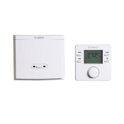 Bosch termostat CR100 RF set