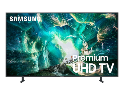 Televizor Samsung SMART Premium LED TV Ultra HD 4K UE82RU8002UXXH 82″ / 208cm