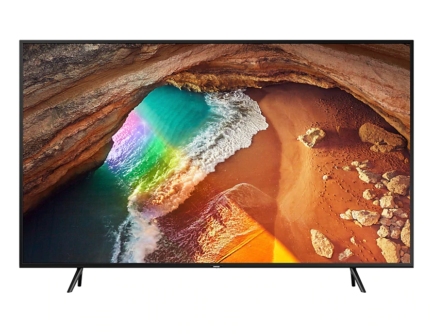 Televizor Samsung SMART QLED TV Ultra HD 4K QE82Q60RATXXH 82″ / 208cm