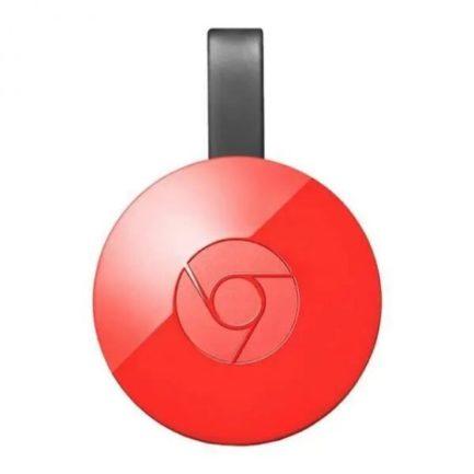 Google Chromecast Video Poppy