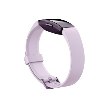 Pametni sat Fitbit Inspire HR lilac (FB413LVLV)