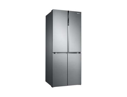 Kombinirani hladnjak s francuskim vratima A+ Samsung RF50K5920S8/EO