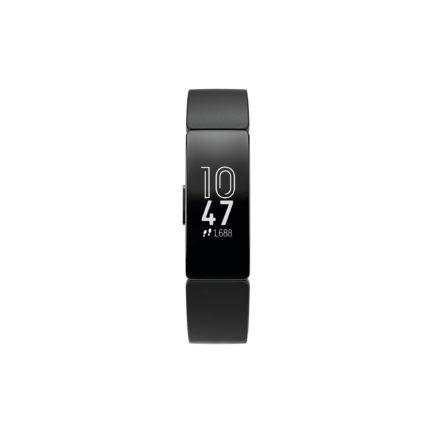Pametni sat Fitbit Inspire HR black (FB413BKBK)