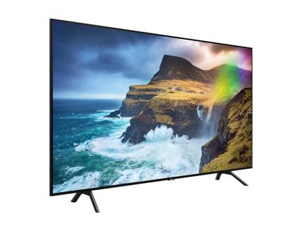 Televizor Samsung SMART QLED TV Ultra HD 4K QE65Q70RATXXH 65″ / 165cm