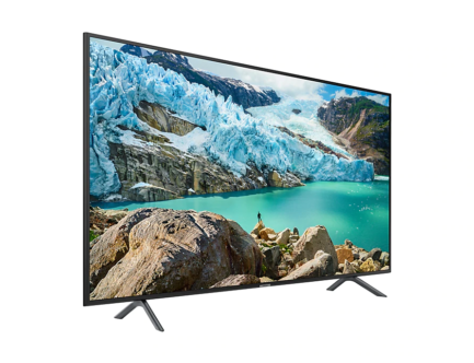 Televizor Samsung SMART LED TV Ultra HD 4K UE55RU7172UXXH 55″ / 139cm