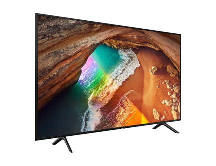 Televizor Samsung SMART QLED TV Ultra HD 4K QE49Q60RATXXH 49″ / 125cm