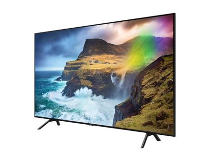 Televizor Samsung SMART QLED TV Ultra HD 4K QE55Q70RATXXH 55″ / 139cm