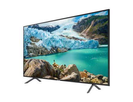 Televizor Samsung SMART LED TV Ultra HD 4K UE43RU7172UXXH 43″ / 109cm