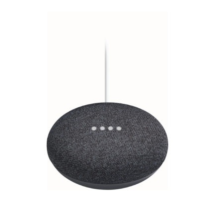 Google Home Mini bluetooth zvučnik Charcoal Carbon GA00216-UK