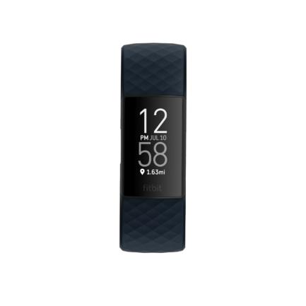 Pametni sat Fitbit Charge 4 Storm Blue (FB417BKNV)
