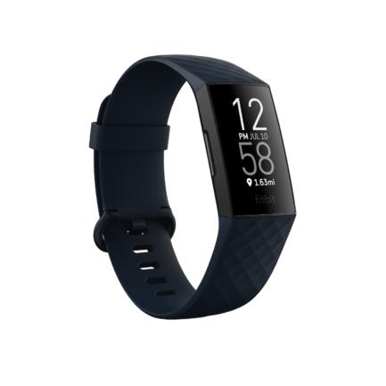 originalPametni sat Fitbit Charge 4 Storm Blue (FB417BKNV)
