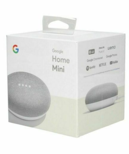Google Home Mini bluetooth zvučnik Chalk White GA00210-UK