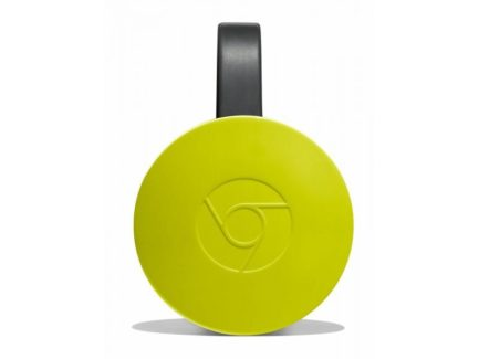 Google Chromecast Video Lemonade