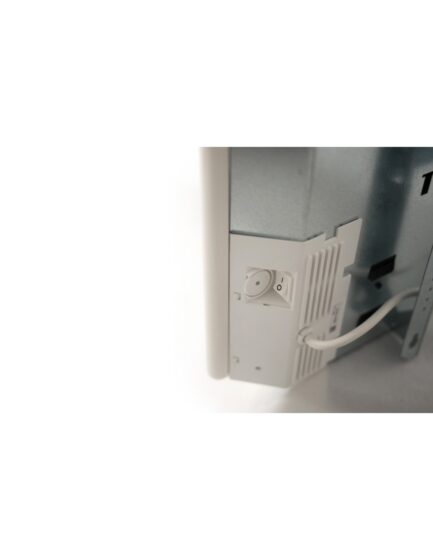 Norveški električni radijator BEHA LV7 750W (ugrađen WiFi)