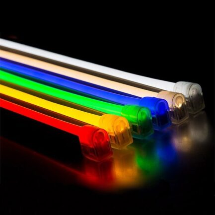 LED neon flex 8.5W/m 2835 220V IP65 Optonica