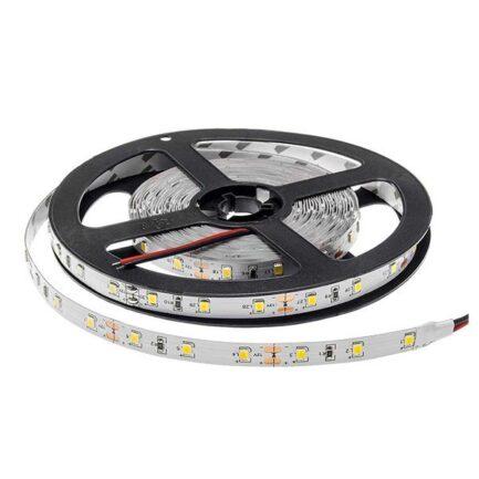 LED traka 4.8W/m 2835 12V IP20 5m Optonica