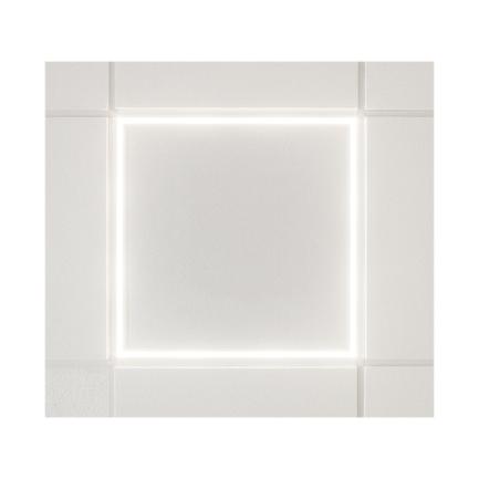 LED frame panel 60×60 45W 4500K Optonica