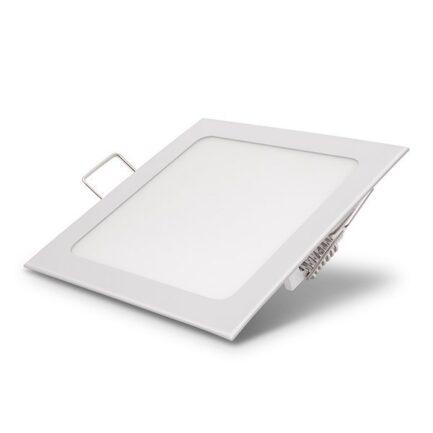 LED panel Optonica 12W kvadratni 4500K