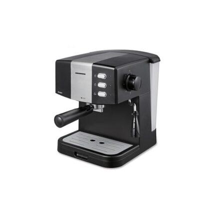 Aparat za espresso kavu Heinner Sellenth HEM-850BKSL