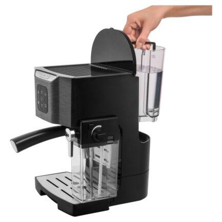 Aparat za kavu Sencor SES 4040BK