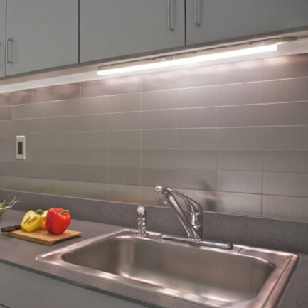 LED kuhinjska svjetiljka Melania 15W 4000K 60cm Strühm