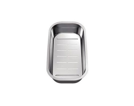 Kadica za Blanco AXIS, CLASSIC, MEDIAN (361x201mm) INOX 18/10 – multifunkcionalna