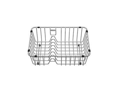 Košarica sa stalkom za tanjure za Blanco METRA 9  INOX 18/10 (335x230mm)