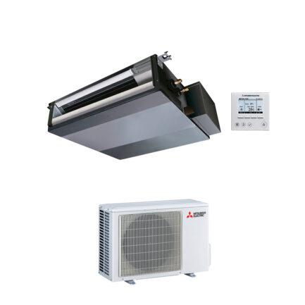 Kanalni klima uređaj Mitsubishi