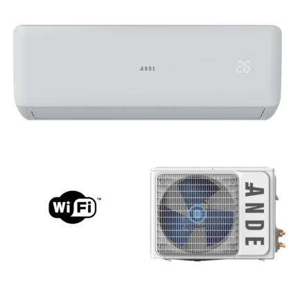 Klima uređaj A++/A+ Ande Basic
