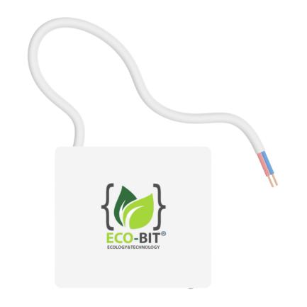 Pametna centralna jedinica Eco-Bit EAH-DRC100W – bijela