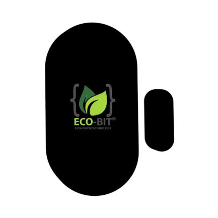 Bežični senzor Eco-Bit EBS-DRC100B – crni